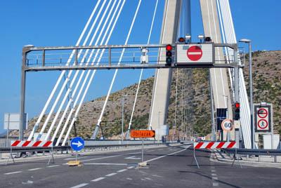 Zatvoren most