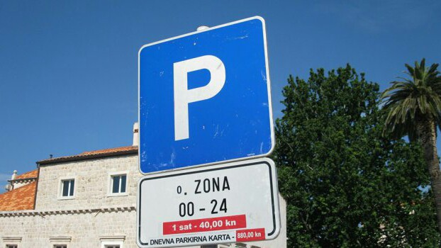 facebook grupa vratite parking građanima