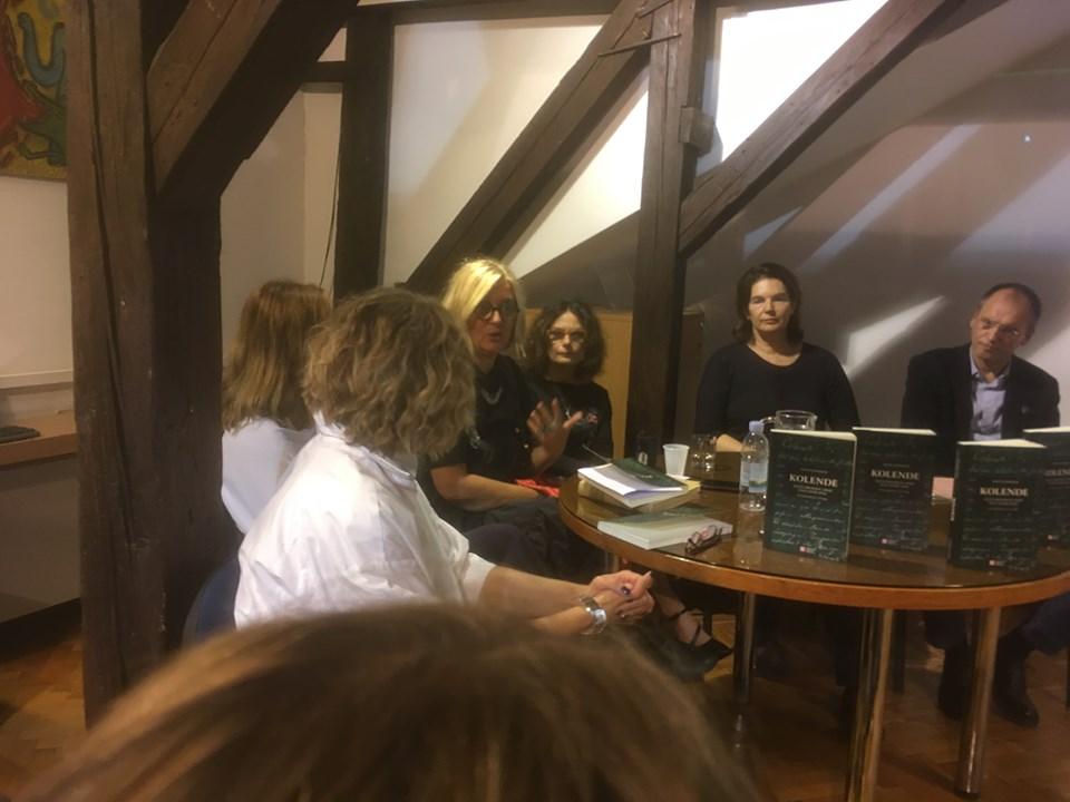 U Zagrebu predstavljena rukopisna zbirka Kolende Mata Zamagne
